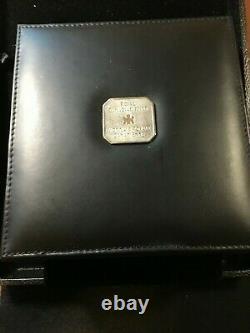 2001 Complete 8 Coin Set Inc. $5 Dollar, Silver Maple Leaf Coin, Autumn Colours