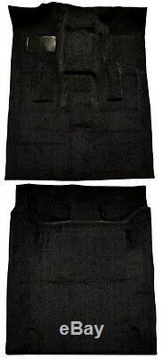 ACC 2000-06 GMC Yukon XL 1500 2500 4-Door Complete Carpet Set Rug CHOOSE COLOR