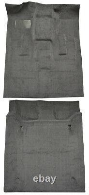ACC 2000-2006 Chevy Suburban 1500 4-Door Complete Carpet Set Rug Choose Color