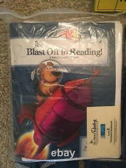 All About Reading level 1 Complete Set Color edition