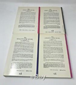 Andrew Lang's Colored Fairy Books (Complete 12 Volume Paperback Set)