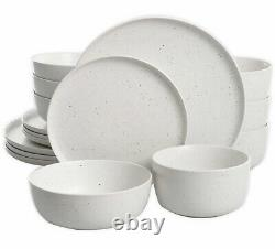 Artisanal Kitchen Supply Soto 16-piece Dinnerware Set In Colors
