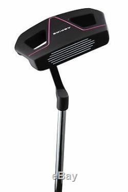 Aspire XD1 Ladies Complete Right Hand Golf Club Package Set 3 Colors & 3 Sizes