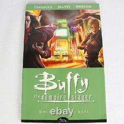 Buffy the Vampire Slayer Season 8 Volume 1-8 (Complete Set) Dark Horse Comics