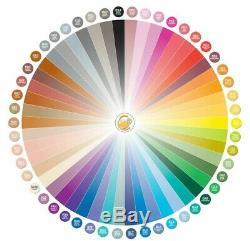 CHAMELEON Colour Tone Markers COMPLETE 52 Brush Pens Set +Case +Free Nibs MANGA