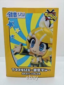 COMPLETE SET Basic Color TOONIZE Vocaloid Miku Len Rin DHL or FEDEX Free