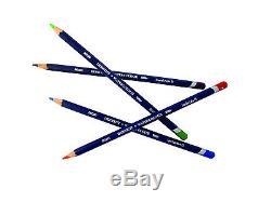 Derwent Professional Watercolour Pencils 72 Tin Complete Set of Colours