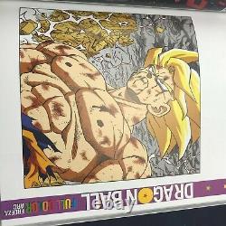Dragon Ball Z Premium Full Color Manga Saiyan & Frieza / Freeza Arc Complete Set