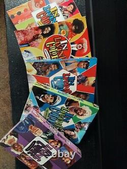 IN LIVING COLOR Seasons 1-5 DVD Sets The Complete Series 1 2 3 4 5
