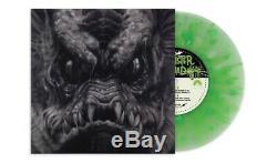 Mondo MONSTER SQUAD 7 Complete Set Of 4 Colored Vinyl Album Sealed RARE NEW