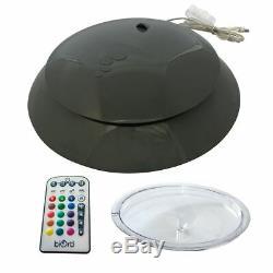 Multi Colour Light Mcr Upgrade Kit For Oase Biorb Halo Aquarium LID With Remote
