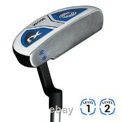 NEW Callaway Junior XJ1 Complete Golf Set Choose Color & Dexterity
