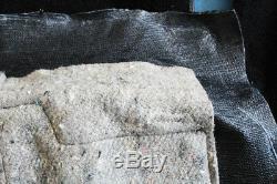 New! 2011-2018 JEEP Wrangler JK Complete Carpet Set Molded with backing Pick Color