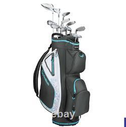 New Taylormade Kalea Women's Ladies Golf Club Complete set Choose color