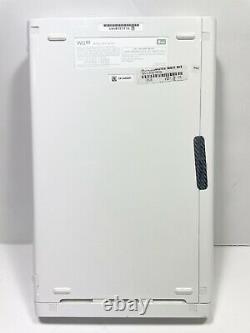 Nintendo Wii U Basic Set 8GB White Console Handheld System COMPLETE/TESTED