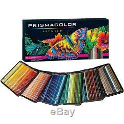 Prismacolor Premier Colored Pencils Complete Set of 150 Assorted Colors