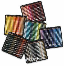 Prismacolor Premier Soft Core Colored Pencils, Set of 150 Complete Set