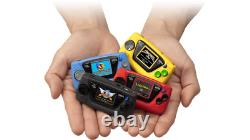 SEGA Game Gear Micro 4 color complete set plus Big window micro 30th JAPAN