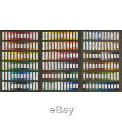 Unison Artists Pastels Full Set of 378 Complete Colour Range