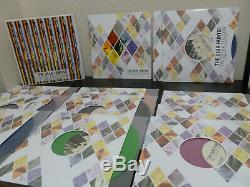 VINYL BOX SET The Dear Hunter The Color Spectrum Complete Collection (2017)