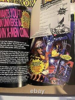 Venom Comic Lot Of 14 Issues 4 Complete Mini Series. All FV-NM. Keys Marvel MCU