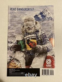 We Live #1, 2, 3, 4, 5 First 1st Print Complete Set Nm/nm+ The Miranda Brothers