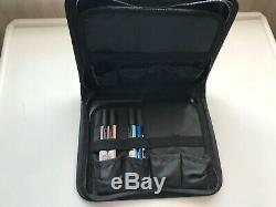 Winsor & Newton ProMarker Pens COMPLETE SET OF 148 COLOURS including cases