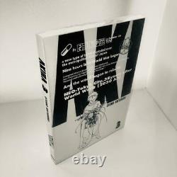 Akira Full Color Complete 1-6 Set Avec Limited First Edition Box Katsuhiro Otomo