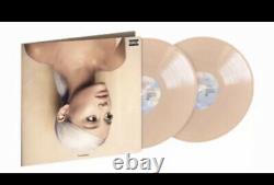 Ariana Grande Collection De Vinyle Coloré Complet Ensemble De (6) Vinyles