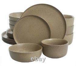 Artisanal Cuisine Supply Soto 16 Pces Couleurs