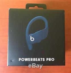 Beats By Dre Pro Powerbeats Couleurs Sans Fil Mousse, Ivoire, Noir Et Bleu Marine Disponible