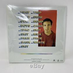 Brockhampton Saturation Trilogy 6 Lp Vinyl Record Set Variant Complete Couleur