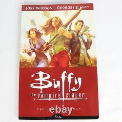 Buffy The Vampire Slayer Saison 8 Volume 1-8 (ensemble Complet) Dark Horse Comics