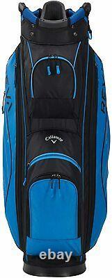 Callaway Golf 2021 Ensemble De Golf Complet Reva 8 Pièces Couleur Bleu