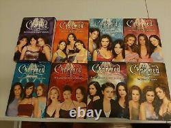 Charmed La Série Complète (dvd, 2007, Multiple Disc Set) Livraison Gratuite
