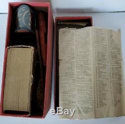Clinique Stéréoscopique Pour La Peau De 1914 De Rainforth Complete Boxed Set 132 Stereoviews
