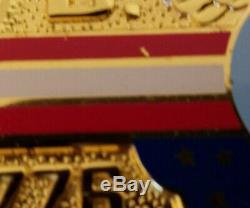 Collection De Bicentenaire Américaine Complet Badge Set