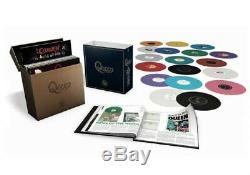 Complete Collection Album Studio (180g) (vinyl Édition Limitée Coffret) Couleur