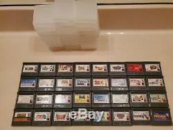 Complete Set Complet En Amérique Du Nord Esrb États-unis Neo Geo Pocket Couleur Ngpc Snk Neogeo