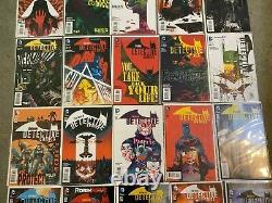Detective Comics Nouveau 52 #0-52 Série Complète Set Full Run + Endgame & More 2011
