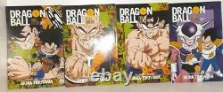 Dragon Ball Et Z Ensembles Complets Volumes 1-42 Et Tous Les Volumes Dragon Ball Z Couleur