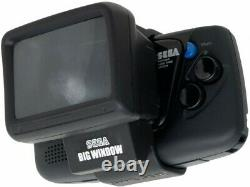 Ensemble Complet Game Gear Micro 4 Couleurs Avec Big Window Avantages Micro Jp Ltd Psl