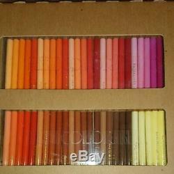 Felissimo Crayons De Couleur Chibi Mini 200 Set Terminé État Vgood D'occasion