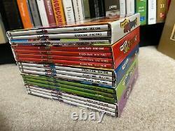 In Living Color Complete Series Saison 1-5 (dvd Box-set) Saisons De Collection