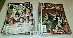 Justice League Dark (v1, 2011) #1-40 100% Complete Nouveau 52 Dematteis Constantine