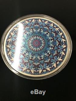 Kaleidoscope Set Complet De 3 Pièces Avec Coa