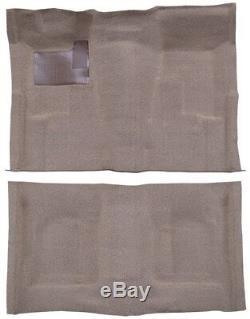 Kit De Remplacement Complet Pour Tapis Moulé En Nylon, Choisissez La Couleur Et Le Support