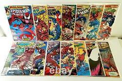 Marvel Comics Numéros Maximum De Carnage #1 14 Ensemble Complet 1993 Édition Directe