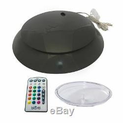 Multi Color Lumière Mcr Upgrade Kit Pour Oase Biorb Halo Aquarium Avec Couvercle À Distance