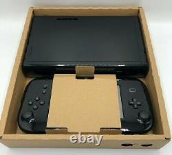 Nintendo Wii U Deluxe 32 Go Super Mario 3d Set Complete In Original Box Excellent